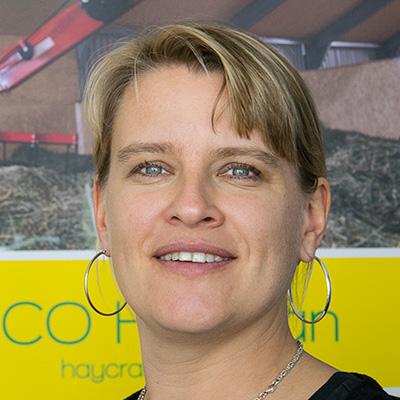 Barbara Hitzginger